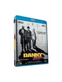 Danny the dog (blu-ray)