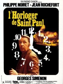 L'horloger de Saint-Paul - la critique du film