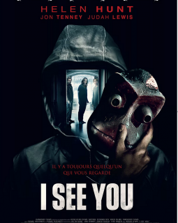 I See You - Adam Randall - critique