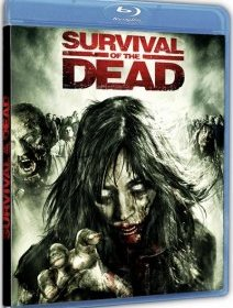 Survival of the dead - le test blu-ray
