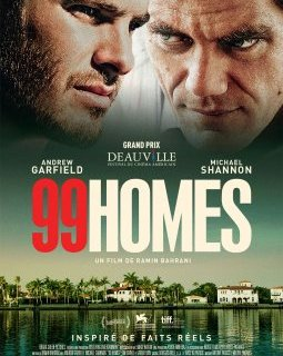 99 Homes – le test Blu-Ray