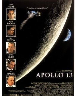 Apollo 13 - la critique du fim