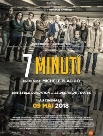 7 minuti - la critique du film