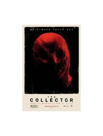The collector - les affiches