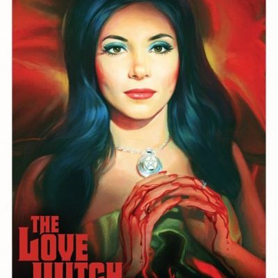 The Love Witch : bande-annonce