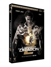 L'Honneur du Dragon 2 - la critique + le test DVD