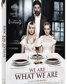 We are what we are - le test DVD
