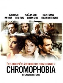 Chromophobia - Martha Fiennes - critique
