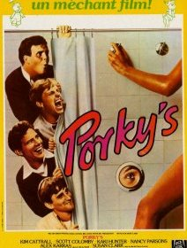 Porky's - la critique du film