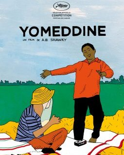 Cannes 2018 : Yomeddine - la critique du film