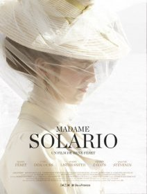 Madame Solario - La critique