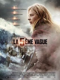 La 5ème Vague - la critique du film