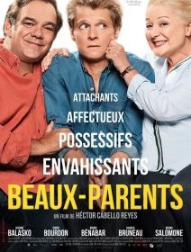 Beaux-parents - Hector Cabello Reyes - critique