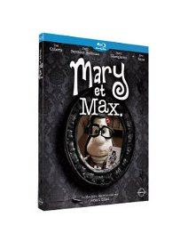 Mary et Max. - le test blu-ray