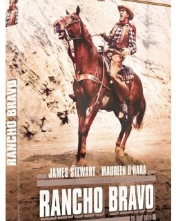 Rancho Bravo - le test DVD