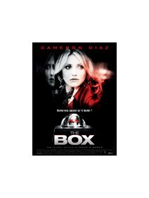 The box - le test DVD