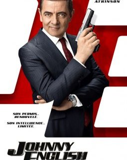 Johnny English contre-attaque - la critique du film