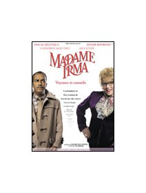 Madame Irma - la critique