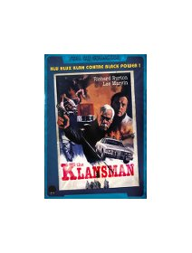 The klansman (L'homme du clan) - la critique + test DVD