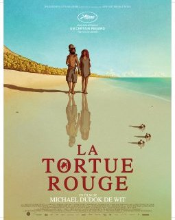 La Tortue rouge - la critique du film