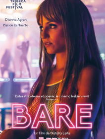 Bare : la critique du film + le test DVD