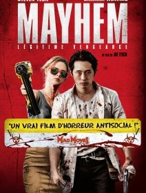 Mayhem Légitime Vengeance - la critique + le test blu-ray