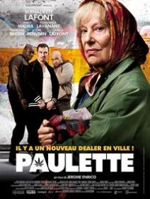 Paulette - la critique du film