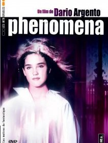 Phenomena - le test DVD
