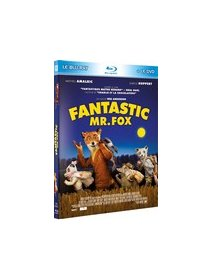 Fantastic Mr Fox - le test Blu-ray