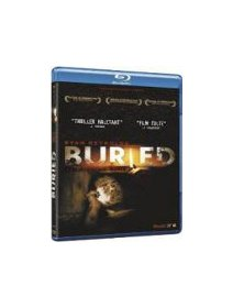 Buried - le test blu-ray