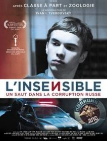 L'insensible - la critique du film
