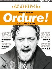 Ordure (Filth) - la critique du film