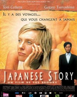 Japanese story - la critique du film