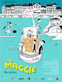 The Maggie - la critique