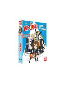 K-on - actu manga en DVD
