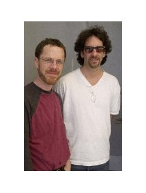 Ethan & Joel Coen, two for the movie