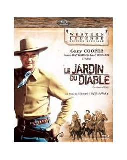 Le jardin du diable - la critique + le test blu-ray