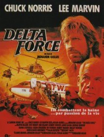Delta Force - la critique + test blu-ray