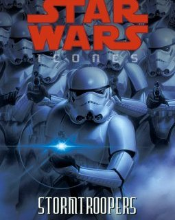 Star Wars Icones . T.6 . Stormtroopers - La chronique BD