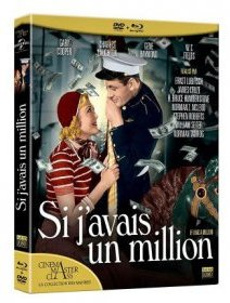 Si j'avais un million - le test Blu-ray