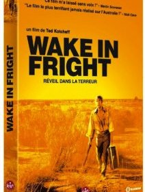 Wake in fright - le test DVD