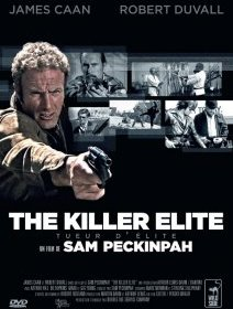 The Killer Elite (Tueur d'élite) - la critique + le test DVD