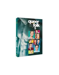 Queer as folk - Saison 5 (la critique)