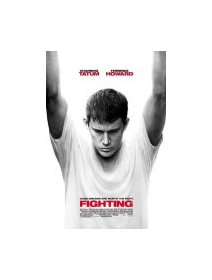 Fighting - affiche + photos + bande-annonce