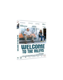 Welcome to the Rileys - le test DVD
