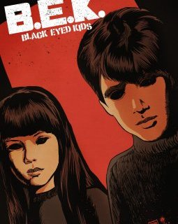 B.E.K. - Black Eyed Kids - T1 – La chronique BD