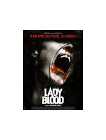 Lady blood - la critique