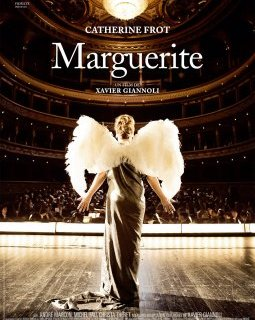 Paris 14h : formidable Catherine Frot dans Marguerite