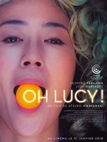 Oh Lucy ! - la critique du film