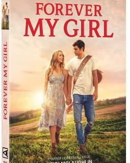 Forever my girl - la critique + le test DVD